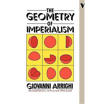 Geometry of Imperialism - Limits of Hobson's Paradigm (2nd Revised edi