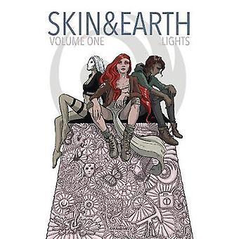 Skin & Earth TP by Skin & Earth TP - 9781524106034 Book