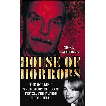 House of Horrors by Nigel Cawthorne - 9781844546961 Book