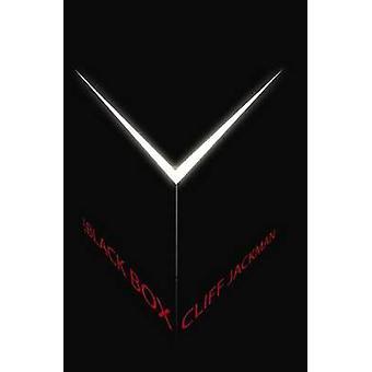 Black Box by Cliff Jackman - 9781897453230 Book