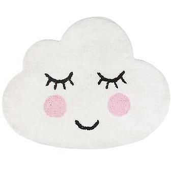 Sass & Belle Sweet Dreams Smiling Cloud Rug