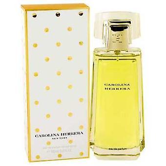 Carolina Herrera By Carolina Herrera Eau De Parfum Spray 3.4 Oz (women) V728-413172