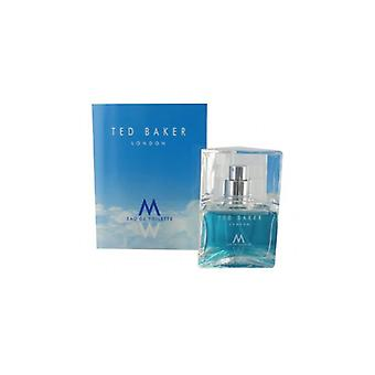 Ted Baker M Eau De Toilette For Him