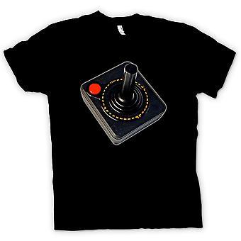 Kids T-shirt - Atari Games Controller - Old School