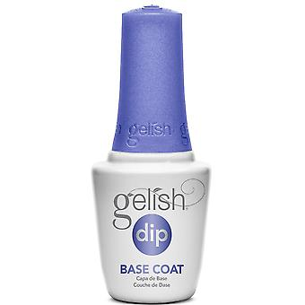 Gelish Soak Off Gel Polish - Dip - Basecoat 15ml