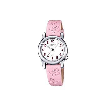 Calypso Clock Girl ref. K5711/2
