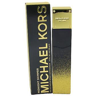 Midnight Shimmer Eau De Parfum Spray Von Michael Kors 100 ml