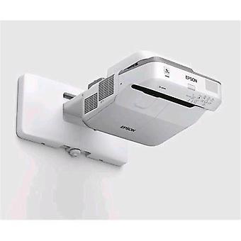 Epson eb-670 videoproproiettore xga 3.100 ansi lume contrasto 14.000:1 colore bianco