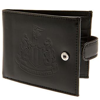 Newcastle United FC RFID Anti Fraud Wallet