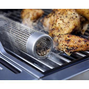 A-MAZE-N 2 lb Premium Wood BBQ Pellets Amazen AMNP2-SPL-0017- Chili Pepper Spice