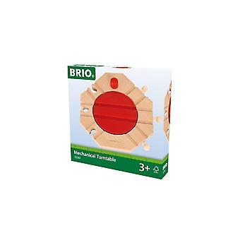 Brio 33361 Brio Railway Mechanical Turntable