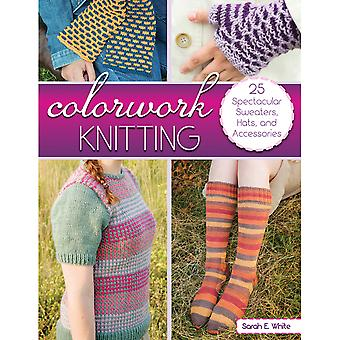 Stackpole Books-Colorwork Knitting STB-14143