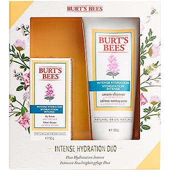 Burt's Bees Intense Hydration Duo Gift Set