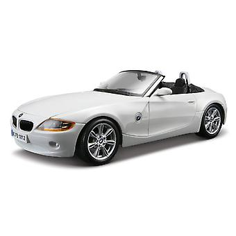 Burago Bmw Z4 (Kids , Toys , Vehicles , Mini Cars)