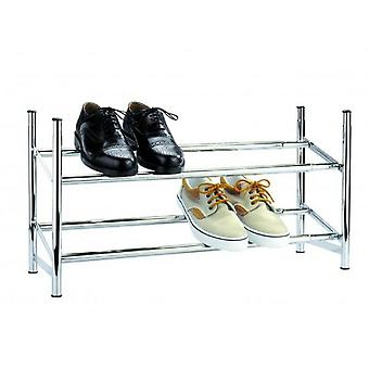 Wenko shoe shelf extendable