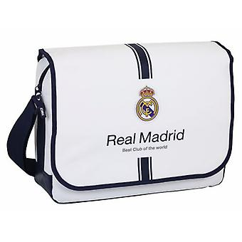 "Real Madrid Laptop Shoulder Bag 15,6 ""real"