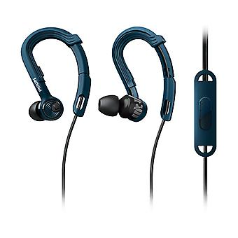 Philips 00 headset with micro sport shq3405bl