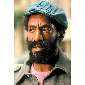 Uptown sabato notte Bill Cosby 1974 Photo Print