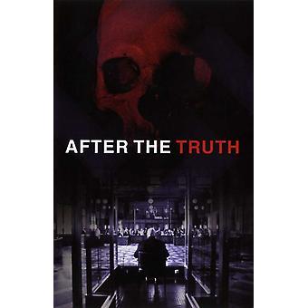 Efter sandheden film plakat (11 x 17)