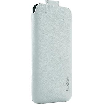 Belkin Pocket Cover Sleeve F8M560btC00 for Samsung Galaxy S4 Black