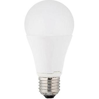 LED E27 Arbitrary 13 W = 75 W Warm white (Ø x L) 60 mm x 120 mm EEC: A+ Müller Licht dimmable 1 pc(s)