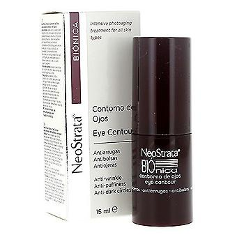 Neostrata Bionic Eye Contour 15 Ml (Woman , Cosmetics , Skin Care , Eyes and lips)