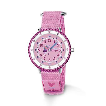 Princess Lillifee clock children girls watch 2013207 watch