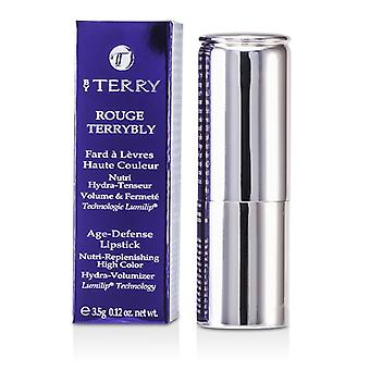 Door Terry Rouge Terrybly Age Defense Lipstick - # 400 21VD 3.5g/0.12oz