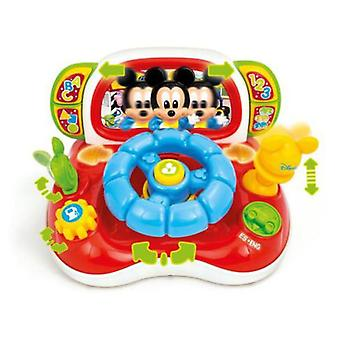 Disney Baby Volante Activities Mickey (Toys , Educative And Creative , Electronics)