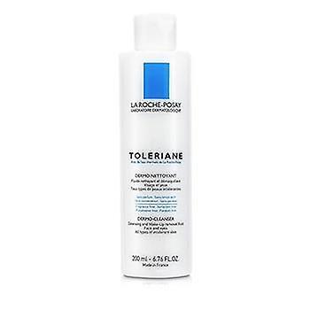 La Roche Posay Toleriane Dermo Cleanser - 200ml/6.76oz