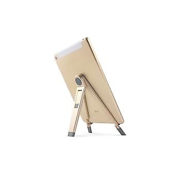 Twelve South Compass 2 for iPad Portable stand for iPad, iPad Air and iPad mini Gold