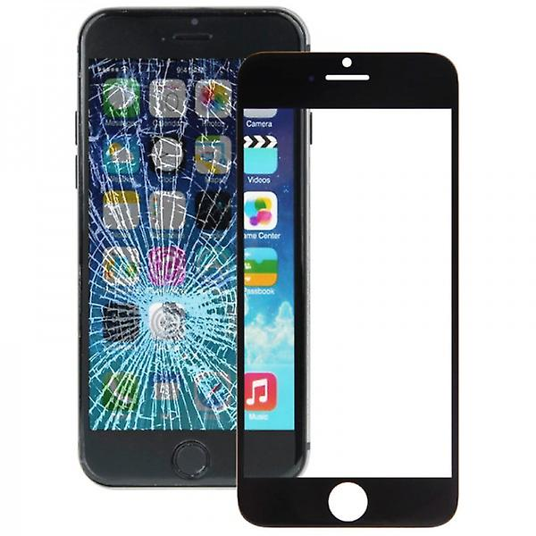 Display glass black for Apple iPhone 6 4.7