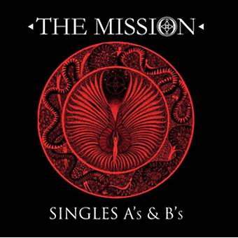 Singles by The Mission