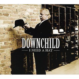 Downchild - jeg har brug for en Hat [CD] USA import