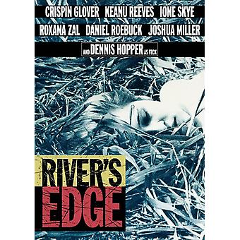 Importer des USA de River Edge [DVD]