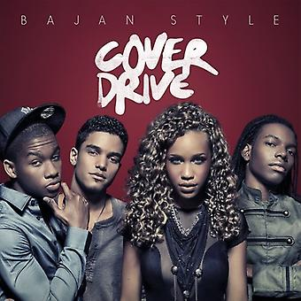 Cover Drive - Bajan Style [CD] USA import