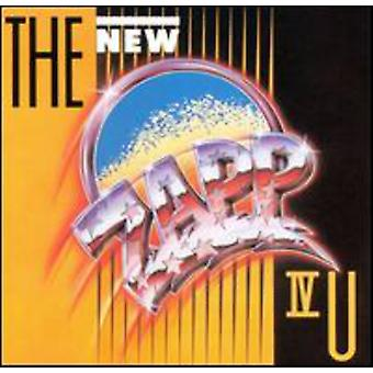 Zapp - New Zapp 4 U [CD] USA import