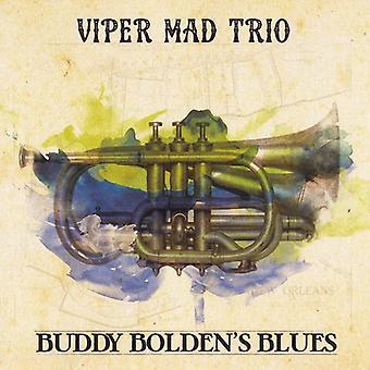 Viper Mad Trio - Buddy Boldens Blues [CD] USA importeren