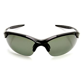 Polarized Lens Durable TR90 Lightweight Sports Sunglasses