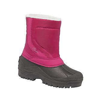 Dare 2B Childrens/Kids Zeppa Junior Waterproof Snow Boots