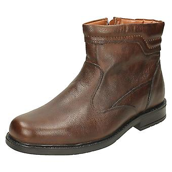 Mens Catesby Ankle Boots A033
