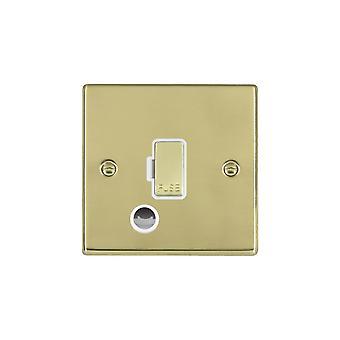 ハミルトン Litestat ハートランド磨き真鍮 1 g 13 a ヒューズ + CO PB/WH