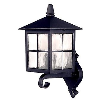 Winchester Wall Up Lantern - Elstead Lighting