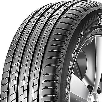 Neumáticos de verano Michelin Latitude Sport 3 ( 225/65 R17 102V )