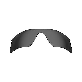 RADAR RANGE Lenses Accessories Kit Black Iridium Navy Blue by SEEK fits OAKLEY