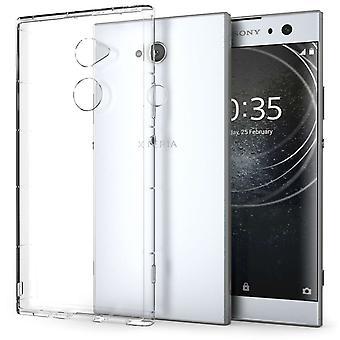 Sony Xperia XA2 Ultra Ultra tunn - Clear