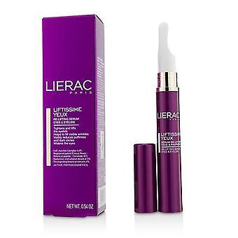 Lierac Liftissime Yeux volver a levantar el suero para ojos y párpados - 15 ml/0,54 oz