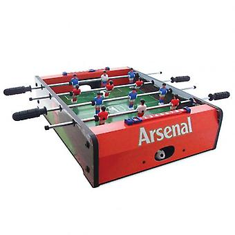 Arsenal 20 inch Football Table Game