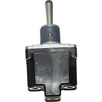 Toggle switch 250 V AC 15 A 1 x On/On Honeywell 1N