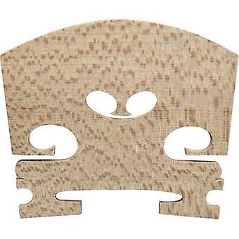 Stentor 1/4 Size Violin Fitted Maple Bridge